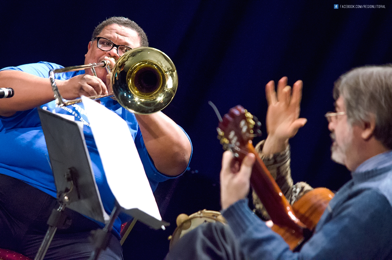 Sandoval Moreno de Oliveira - Trombonanza 2016