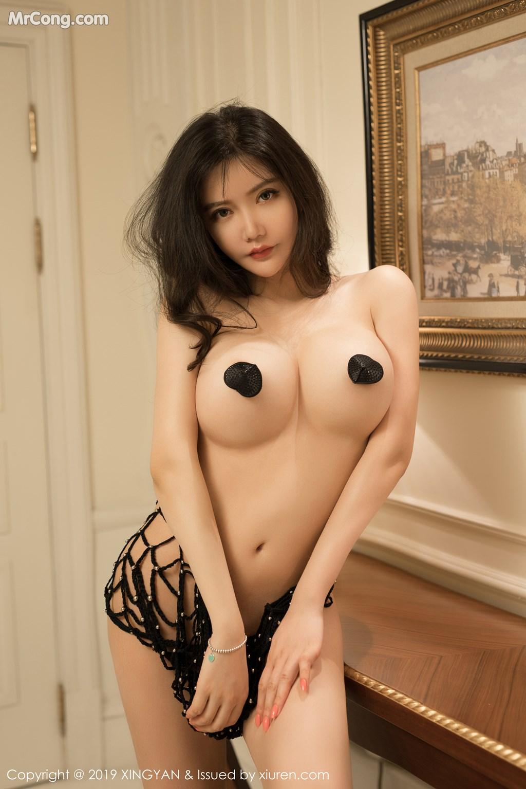 Image XingYan-Vol.126-MrCong.com-032 in post XingYan Vol.126: 心妍小公主 (36 ảnh)