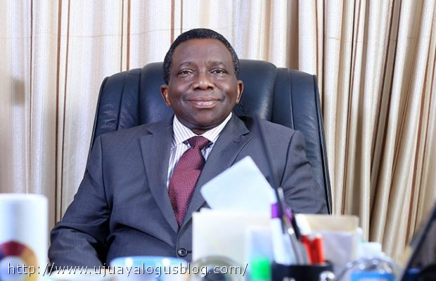 No plastic rice in Nigeria – Health Minister, Adewole