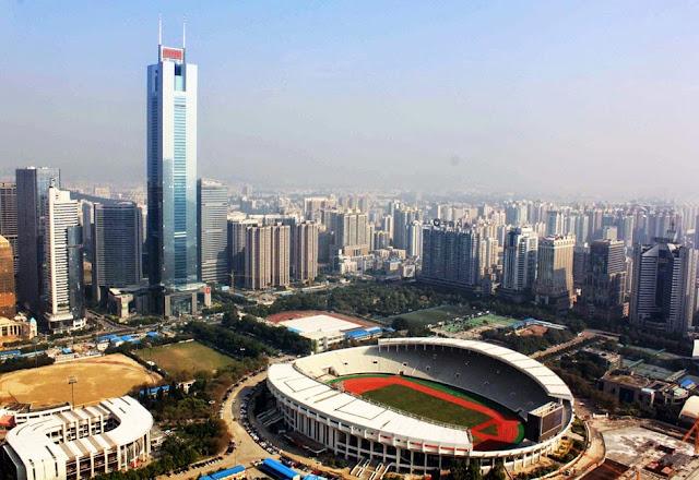 Guangzhou – China