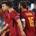Laporan Pertandingan: AS Roma 3-0 Chelsea