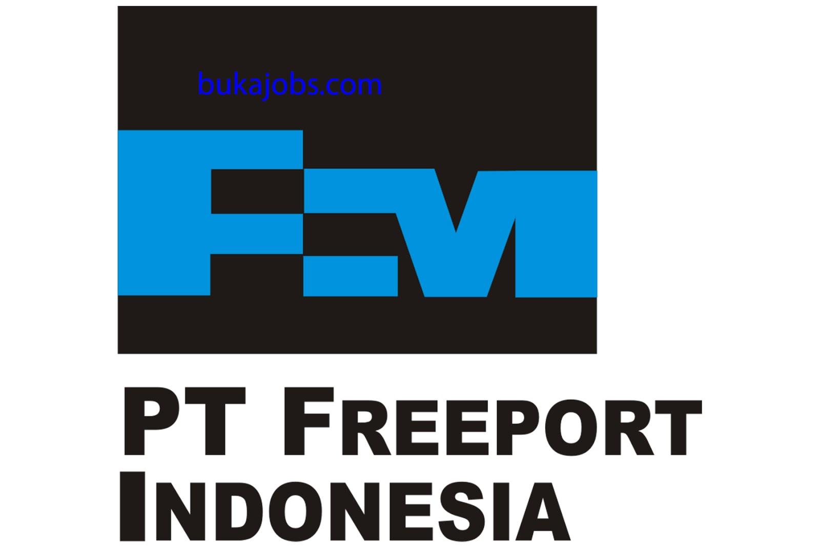 Lowongan Kerja PT Freeport Indonesia 2019