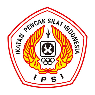 Logo Ikatan Pencak Silat Indonesia (IPSI) CorelDraw X7 ...