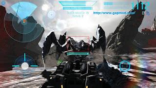 Download Osiris Battlefield v1.2.2 Mod Apk (Unlimited Money)