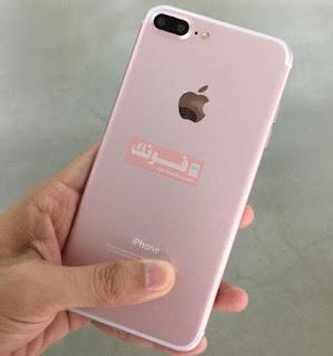 سعر و مواصفات موبايل أيفون apple iPhone 7 لعام 2021