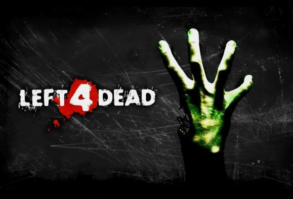 Left 4 Dead(2008) Review