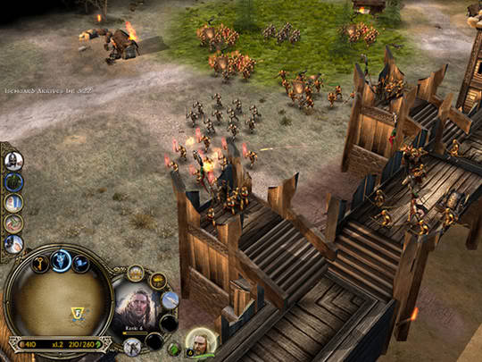 The Game | The Lord of the Rings Online
