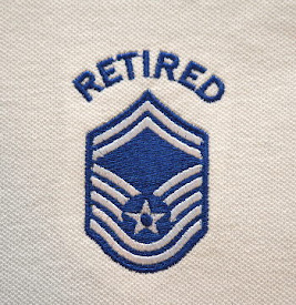 U.S. Air Force Retired