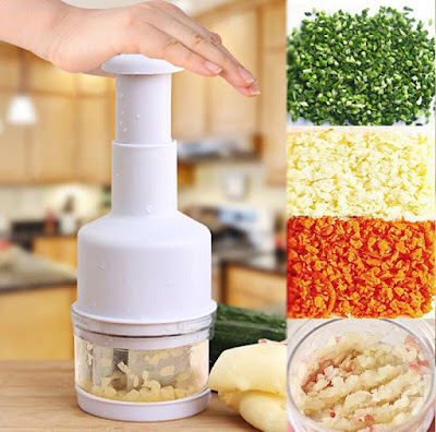 Kitchen Pressing Vegetable Chopper