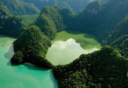 Seribu Misteri tentang Pulau Dayang Bunting Part 2