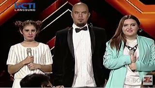 juara x factor indonesia season 2