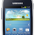 Samsung Galaxy Star S5280 Stock Rom İndir