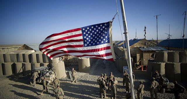 Um soldado americano morreu durante uma operação contra o Estado Islâmico no Afeganistão, um porta-voz militar dos EUA postou no Twitter