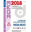 Mega Luyện Đề THPT Quốc Gia 2018 Hóa Học - Kèm Video Bài Giảng