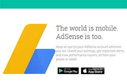 Mengenal Googel Adsense (GA) – Merubah Hobi Menjadi Penghasilan