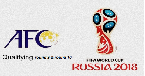 2018 Fifa World Cup Qualification Afc First Round