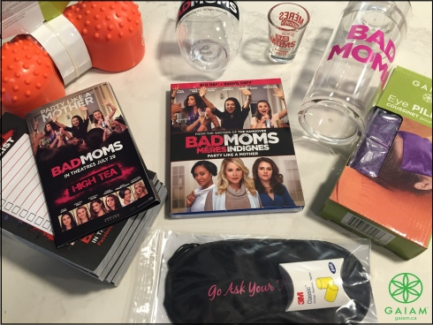 Win a Bad Mom's Prize Pack!