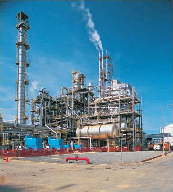 MLNG Train 9 Project at Bintulu, Sarawak   Oil And Gas Malaysia Vacancy