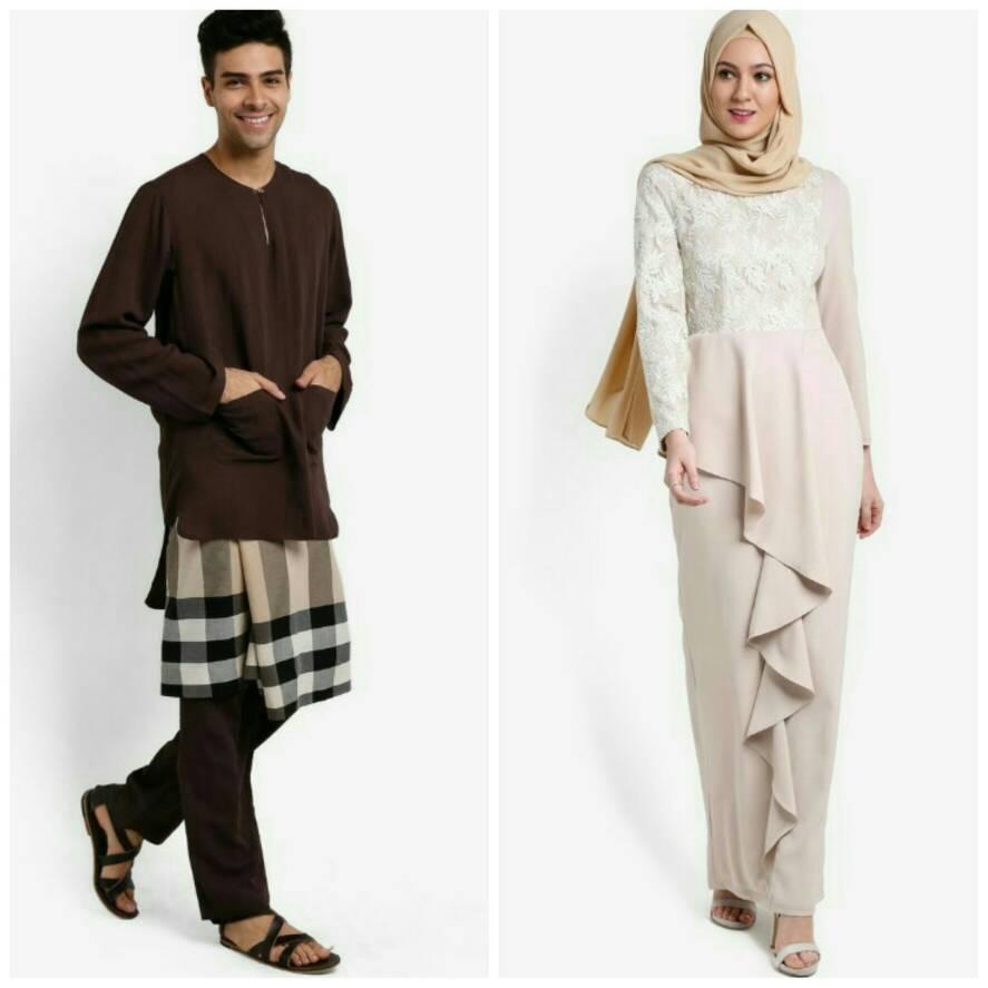 Design Baju Raya Artis : Baju raya