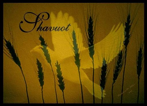 HsKubes Haven at Home: Feast of Weeks/Shavuot/Pentecost