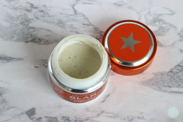 picture of glam glow face mask