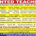 BT - Teachers Recruitment in Vellore N Krishnaswamy Mudaliar Higher Secondary School