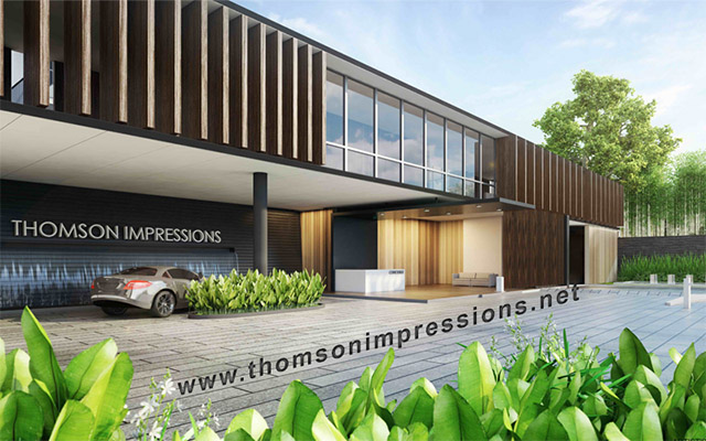 Dropoff Lowers of Thomson impressions