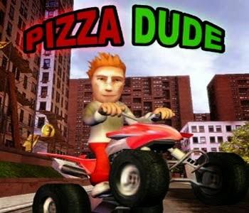 تحميل لعبة pizza dude