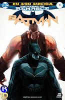 DC Renascimento: Batman #11