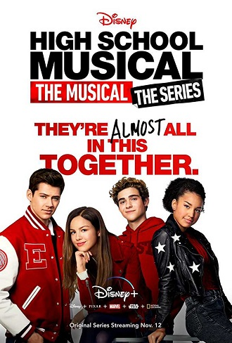 High School Musical The Musical The Series Season 1 Complete Download 480p All Episode