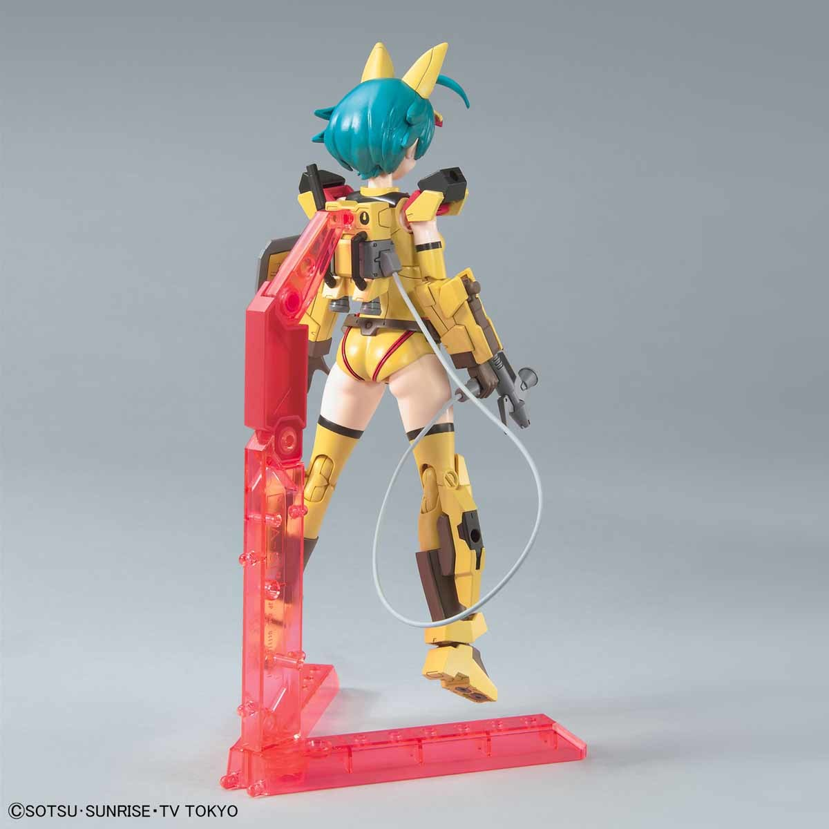 Figure-rise Standard Diver Nami - Release Info, Box art and Official Images - Gundam Kits Collection News and Reviews