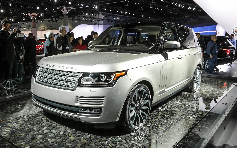 cars model 2013 2014 2013 land rover range rover. Black Bedroom Furniture Sets. Home Design Ideas