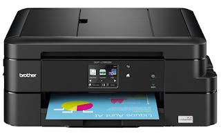 Brother DCP-J785DW Driver Free Download