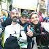 La nit i el dia. Borredà Xtrail Marathon