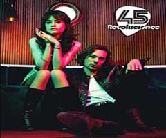 capítulo 1 - telenovela - 45 revoluciones  - antena 3