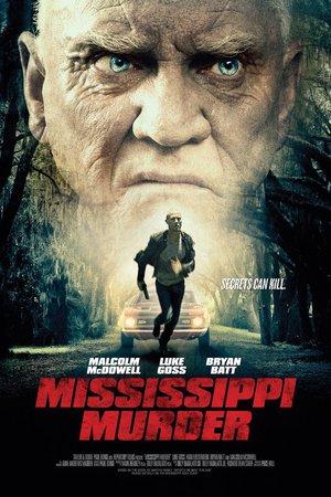 Poster Mississippi Murder 2017