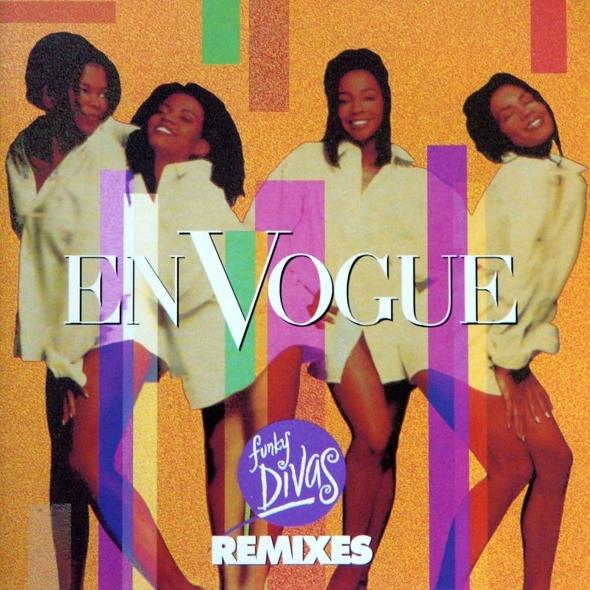 En vogue funky divas remixes o som dos prado 39 s for Funky diva