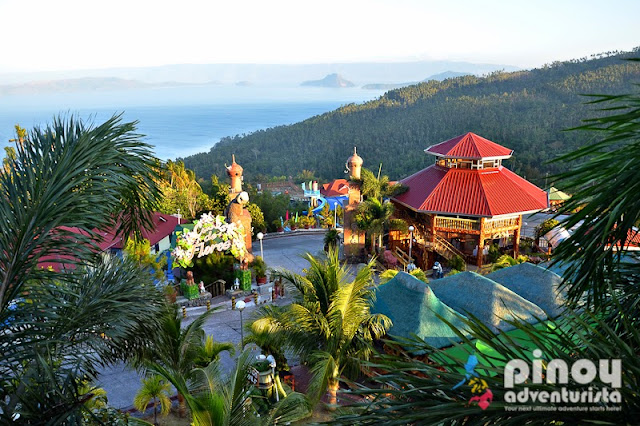 fun things to do at la virginia resort in batangas