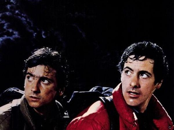 Top 25 Film Thrills & Chills: #5 - #1