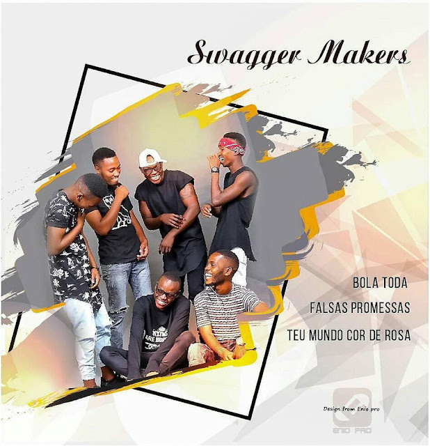 SwM (Swagger Makers) - Bola Toda (Prod. Crazy Beats)