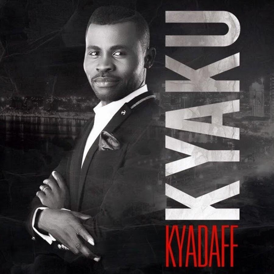 Kyaku Kyadaff - Ndapili Landa (Soul)