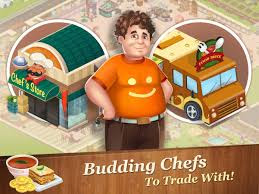 Game Star Chef Cooking Game Apk Mod