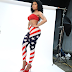 Photos: Nicki Minaj stuns in sexy photoshoot with cast and crew members of Barbershop Movie 3