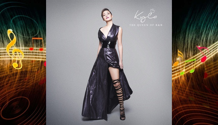 Kyla (The Queen of R&B) (2018) Album - MusicViewsPH | Download Free