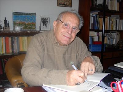 Πέθανε ο σημαντικός Ηπειρώτης  ποιητής Γιάννης Δάλλας