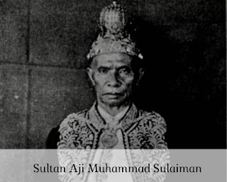 Sultan Aji Muhammad Sulaiman