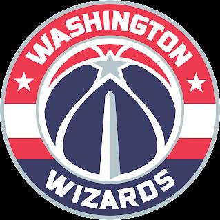 Baixar vetor Logo washington wizards para Corel Draw gratis