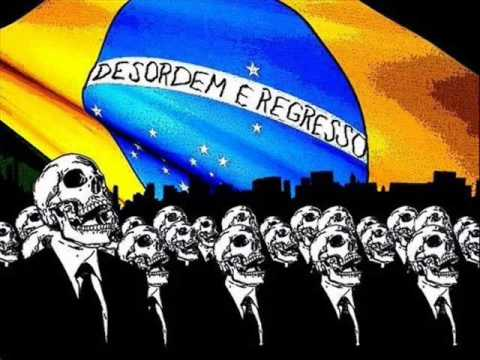 O BRASIL ESTÁ MORTO!! MAS NÃO QUER ADMITIR