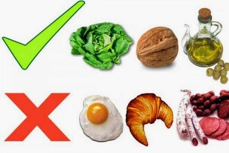 Reduce el colesterol malo con estas recetas | Damas y Divas | Toda Yo!