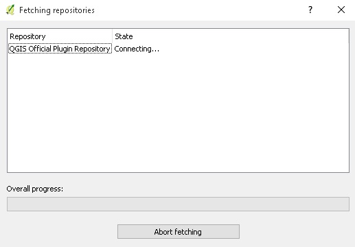 Belajar GIS: Install OpenLayers QGIS Plugin